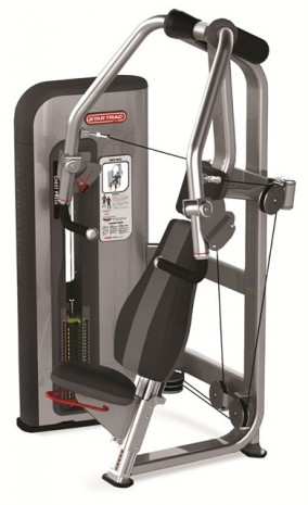 Силовой тренажер STAR TRAC Inspiration Series Chest Press 9IP-S2304