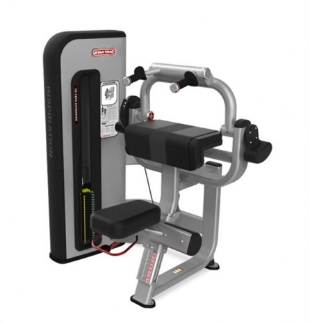 Силовой тренажер STAR TRAC Inspiration Series Triceps Extension 9IP-S5310