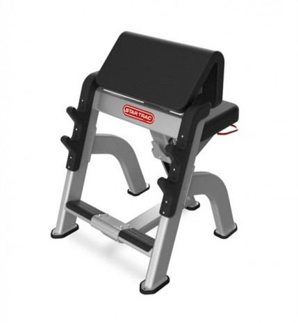 Скамья STAR TRAC Inspiration Series Seated Arm Curl 9IP-B7509