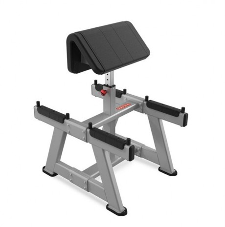 Скамья STAR TRAC Inspiration Series Standing Arm Curl 9IP-R7515