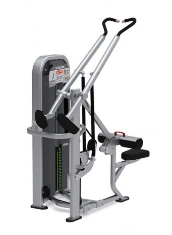 Силовой тренажер STAR TRAC Impact Series Fixed Lat Pull Down 9LA-S3303
