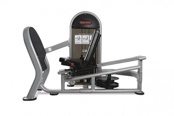 Силовой тренажер STAR TRAC Instinct Series Dual Leg Press/Calf Raise 9IL-D1013