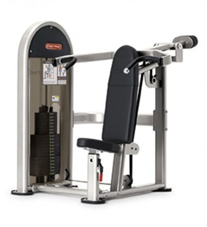 Силовой тренажер STAR TRAC Instinct Series Shoulder Press 9IL-S4100
