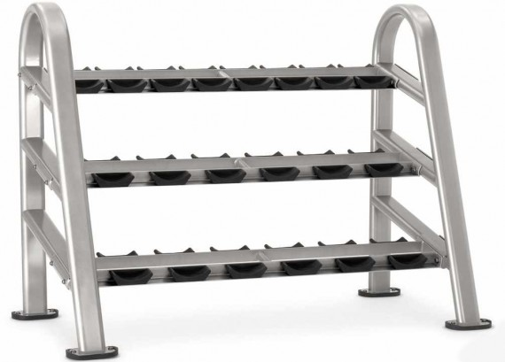 Подставка STAR TRAC Instinct Series 10 pair 3 tier DB rack 9IN-R8002