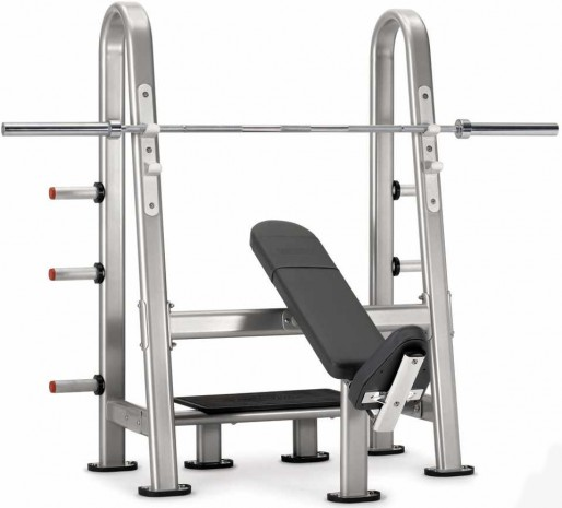 ������ STAR TRAC Instinct Series Olympic incline bench 9IN-B7201