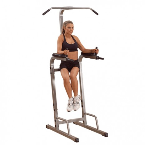 Скамья Body-Solid Best Fitness BFVK10