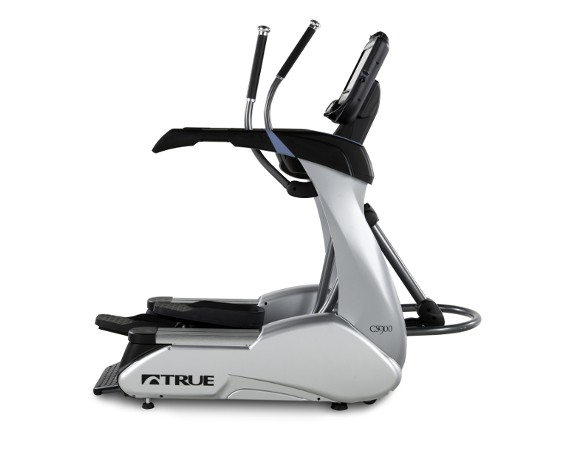 ������������� �������� TRUE FITNESS CS900E Escalate 9