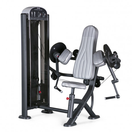 Силовой тренажер PANATTA Fit Evo Alternate Arm Curl 1FE056