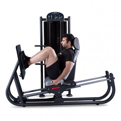 Силовой тренажер PANATTA Fit Evo Horizontal Leg Press 1FE085