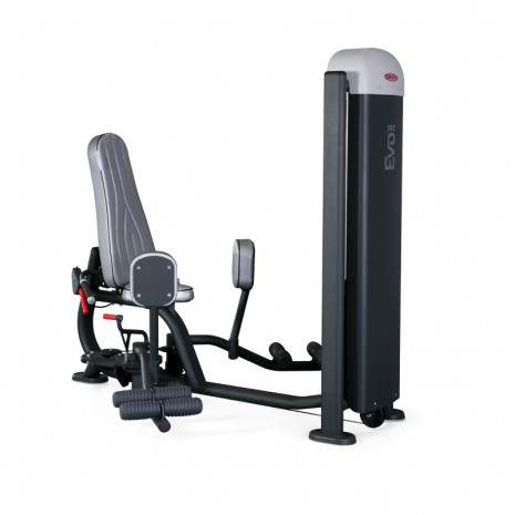 Силовой тренажер PANATTA Fit Evo Abductor machine 1FE086