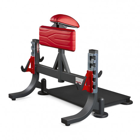 Скамья PANATTA Freeweight Hp Multimotion bench 1HP217