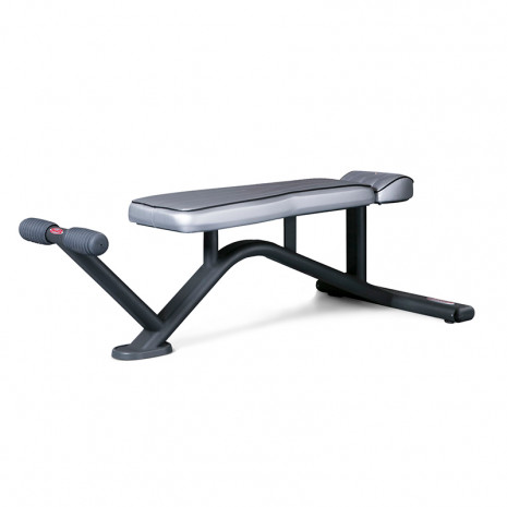 Скамья PANATTA Fit Evo Flat bench 1FE202