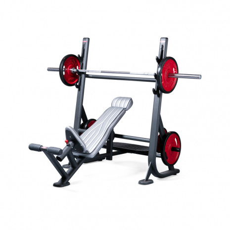 Скамья PANATTA Fit Evo Olympic Inclined bench 1FE205
