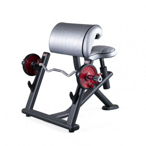 ������ PANATTA Fit Evo Seated curl bench 1FE208