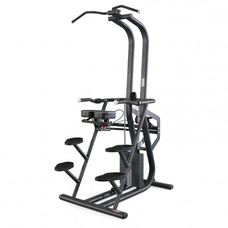 Скамья PANATTA Fit Evo Chin And Dip counterbalanced 1FE121