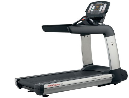 Беговая дорожка LIFE FITNESS Elevation PCST LEDT (Achieve)