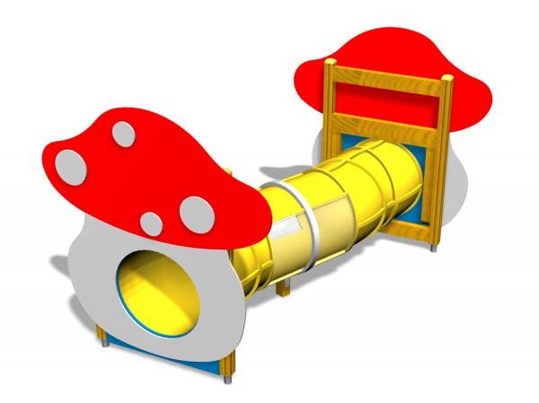 Игровой элемент Lappset Песочный кран 104980